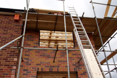 trusted extension quotes Westerdale